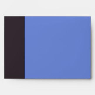 Bloques bonitos del azul sobre