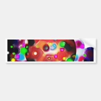 Blorbs Bumper Sticker