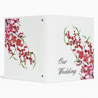 Blossom Avery Binder