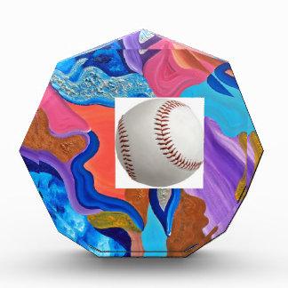 Blossom Baseball Award