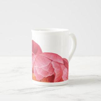 Blossom Beauties Porcelain Cup