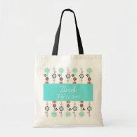 Blossom Bride Eco Bag