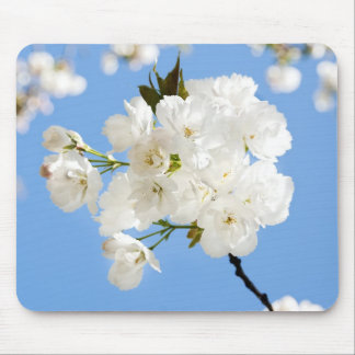 Blossom Bunch Mouse Pad