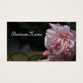 Blossom Business Card