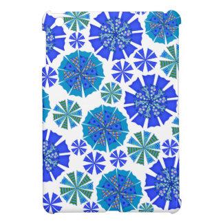 Blossom. Cornflowers Cover For The iPad Mini