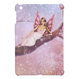Blossom Fairy Case For The iPad Mini