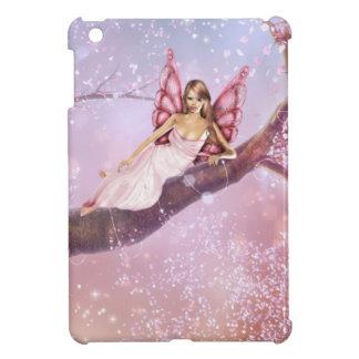 Blossom Fairy Case For The iPad Mini