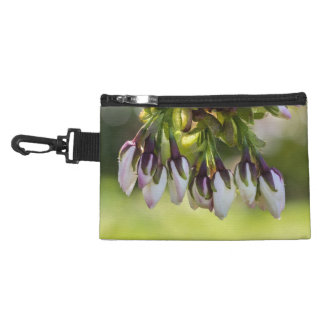 Blossom Flower Buds Accessory Bag