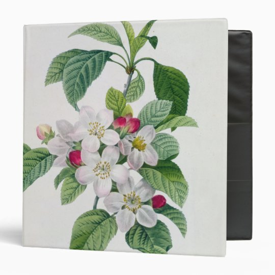 Blossom, from 'Les Choix des Plus Belles 3 Ring Binder