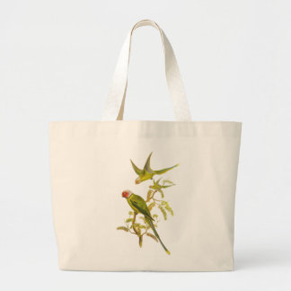 Blossom-headed Parakeet Bag