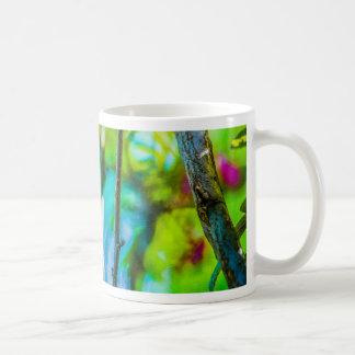 Blossom Inside Coffee Mug