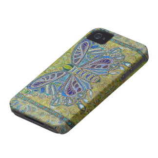 """""""Blossom"""" - iPhone 4 Barely There ID/Credit Card iPhone 4 Covers"""