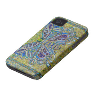 """""""Blossom"""" - iPhone 4 Barely There iPhone 4 Case-Mate Case"""