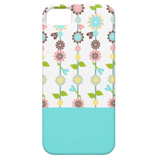 Blossom iPhone Case iPhone 5 Covers