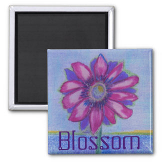 Blossom Magnet