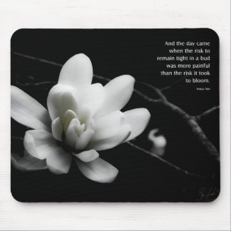 Blossom Mousepad