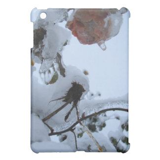 Blossom of Snow Cover For The iPad Mini