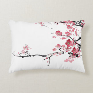 blossom pillow - pink