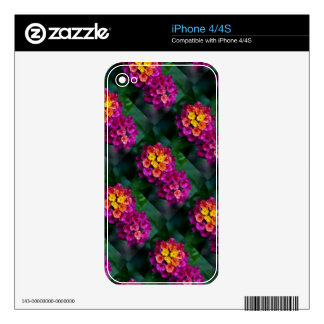 Blossom Skins For The iPhone 4S