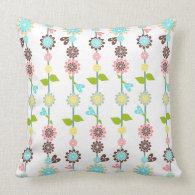 Blossom Spring Pillow