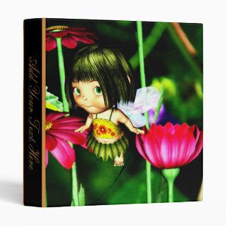 Blossom, The Flower Fairy - Binder