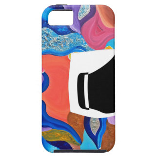 Blossom Thumbs Up iPhone 5 Cases
