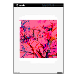 Blossom Tree Skins For The iPad 2
