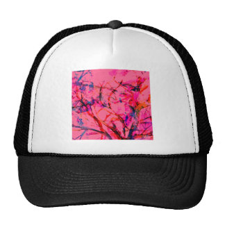 Blossom Tree Trucker Hat
