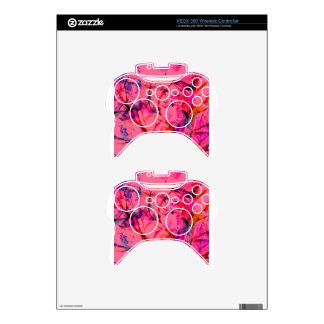 Blossom Tree Xbox 360 Controller Decal