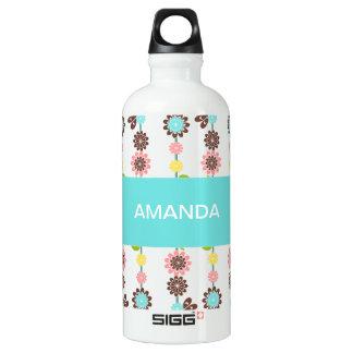Blossom Water Bottle