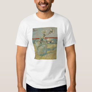 Blossoming Almond Branch by Vincent van Gogh T Shirt