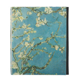 Blossoming Almond iPad Folio Cases