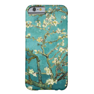 Blossoming Almond Tree by Van Gogh Barely There iPhone 6 Case