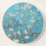 Blossoming Almond Tree by Van Gogh Coasters