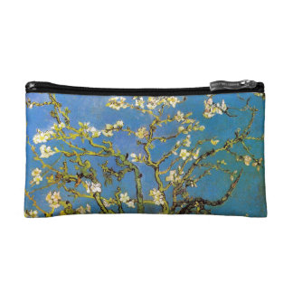 Blossoming Almond Tree by Van Gogh Cosmetic Bag