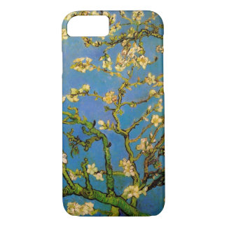 Blossoming Almond Tree by Van Gogh, Fine Art iPhone 7 Case