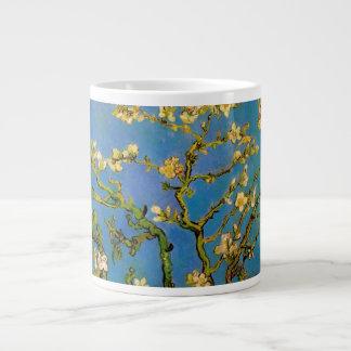 Blossoming Almond Tree by Van Gogh, Fine Art Large Coffee Mug