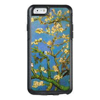Blossoming Almond Tree by Van Gogh, Fine Art OtterBox iPhone 6/6s Case