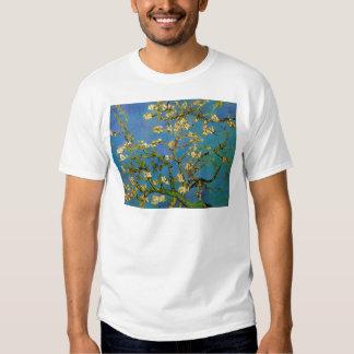 Blossoming Almond Tree by Van Gogh, Fine Art T Shirt