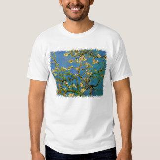 Blossoming Almond Tree by Van Gogh, Fine Art Tee Shirt