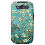 Blossoming Almond Tree by Van Gogh Galaxy S3 Cases