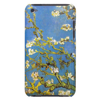 Blossoming Almond Tree by Van Gogh iPod Case-Mate Case
