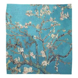 Blossoming Almond Tree by Vincent van Gogh Bandana