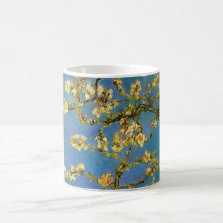 Blossoming Almond Tree by Vincent van Gogh Coffee Mug