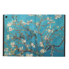 Blossoming Almond Tree By Vincent Van Gogh Ipad Air Cover at Zazzle