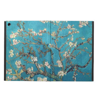 Blossoming Almond Tree by Vincent van Gogh iPad Air Cover