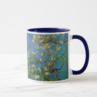Blossoming Almond Tree by Vincent van Gogh Mug