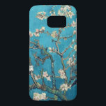 "Blossoming Almond Tree by Vincent van Gogh Samsung Galaxy S7 Case<br><div class=""desc"">A Samsung case with Vincent van Gogh&#39;s,  Blossoming Almond Tree (1890),  Saint-Remy,  Southern France,  also known as Almond Branches in Bloom,  an oil painting from the Post-Impressionist period. One of his most well-known paintings.</div>"