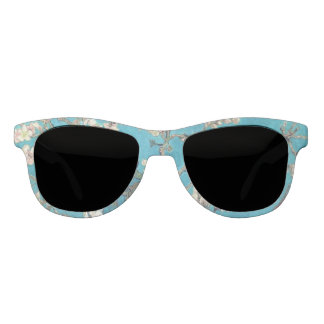 Blossoming Almond Tree by Vincent van Gogh Sunglasses