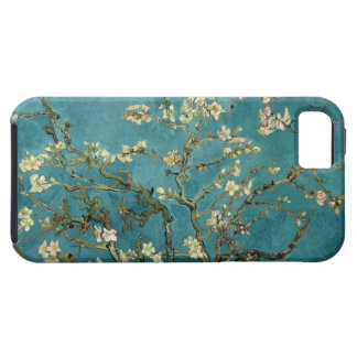 Blossoming Almond Tree - Van Gogh iPhone 5 Cover